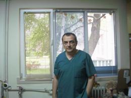 Д-р Светослав Дачев - Управител, Специалист по Педиатрия и детска пневмофтизиатрия - СБАЛПФЗ Д-р Димитър Граматиков - Русе