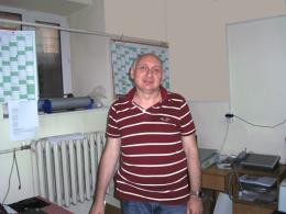 Д-р Роберт Шипков - Специалист по вътрешни болести и пневмофтизиатрия - СБАЛПФЗ Д-р Димитър Граматиков - Русе