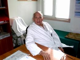 Д-р Спас Казанджиев д.м. Специалист образна диагностика - СБАЛПФЗ Д-р Димитър Граматиков - Русе